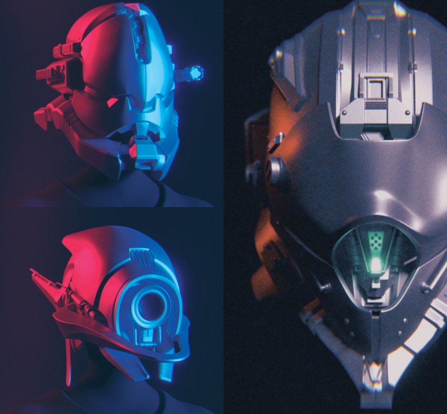 masks